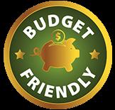 Budget Friendly